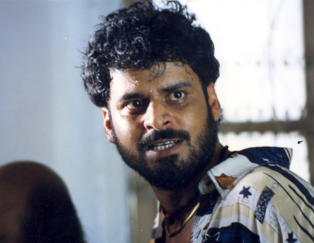 Manoj Bajpayee in Satya