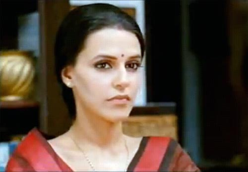 Neha Dhupia in Maximum