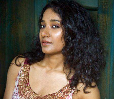Tanishtha Chatterjee