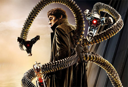 Doctor Octopus