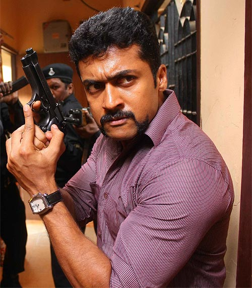 Suriya