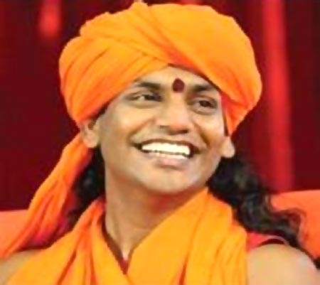 Swami Nithyananda