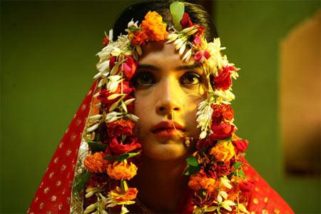 Richa Chadda in Gangs of Wasseypur