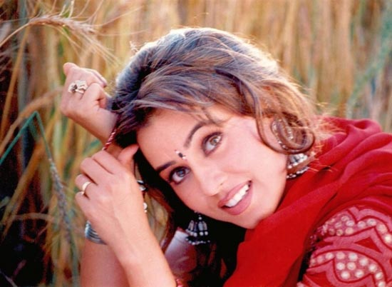 Mahima Chaudry in Pardes