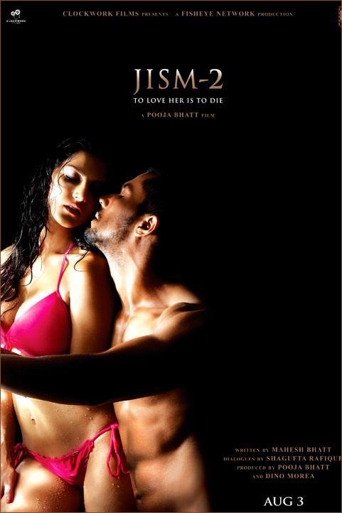 The Jism 2 poster