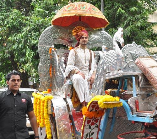 Bharat Takht