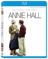 Annie Hall DVD and Blu-ray