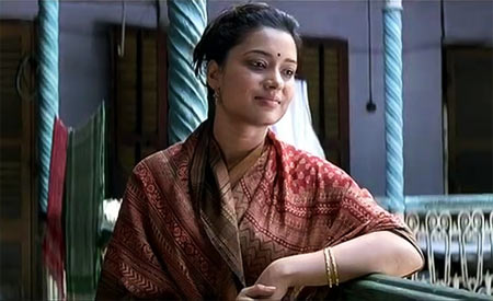 Ananya Chatterjee, Abohoman