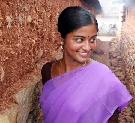 Priyamani, Paruthi Veeran