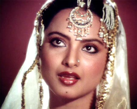 Rekha, Umrao Jaan