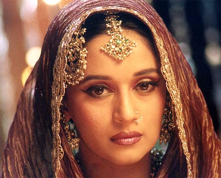 Madhuri Dixit, Devdas