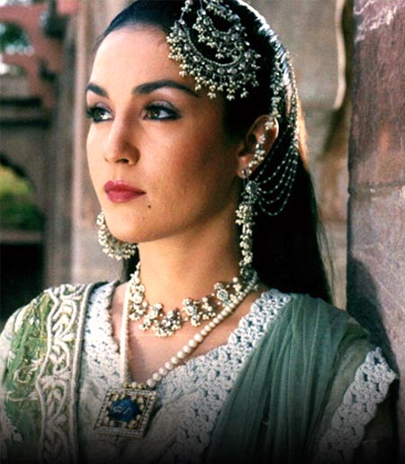 Soniya Jehan, Taj Mahal: An Eternal Love Story