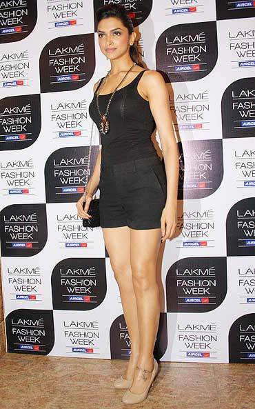 Deepika Padukone Latest Hot Picture
