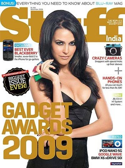 Neha Dhupia Latest Hot Picture