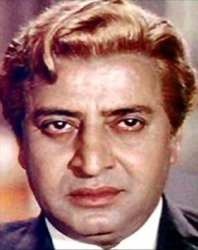 Pran in Ram Aur Shyam
