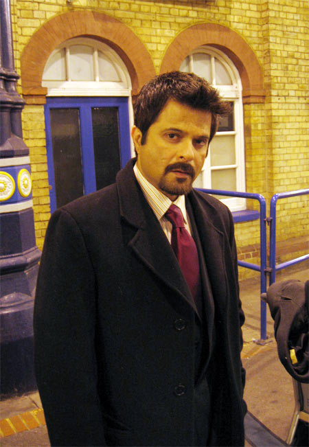 Anil Kapoor in Salaam-e-Ishq