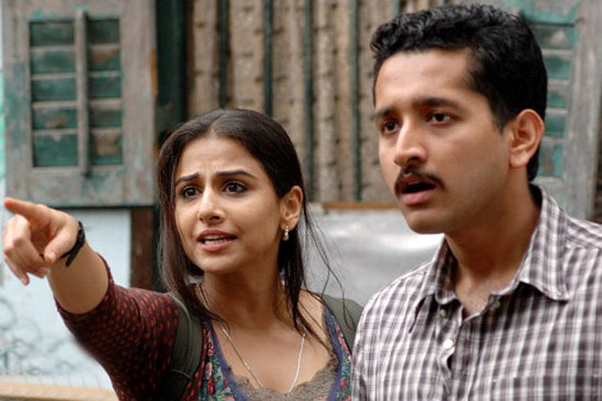 Meet the other hero of Kahaani - Rediff com Movies