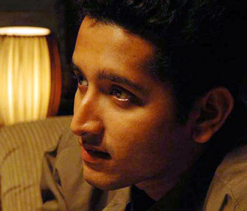 Parambrata in Bong Connection