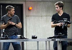 A scene from This Means War