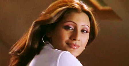 Rimi Sen in Dhoom 2