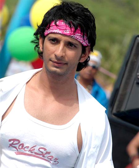 Sharman Joshi