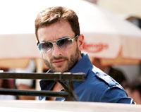 Agent Vinod Rediff Movie Review by Raja Sen
