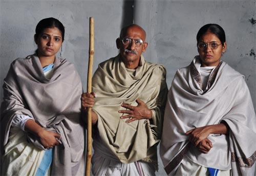 A scene from Kurmavatara