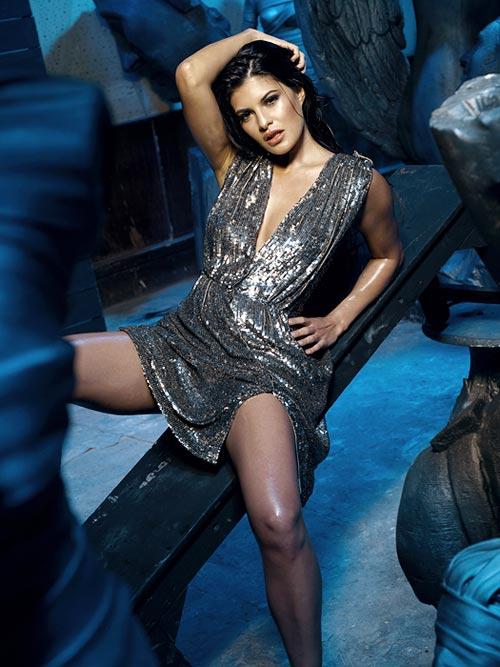 Jacqueline Fernandez in Murder 2