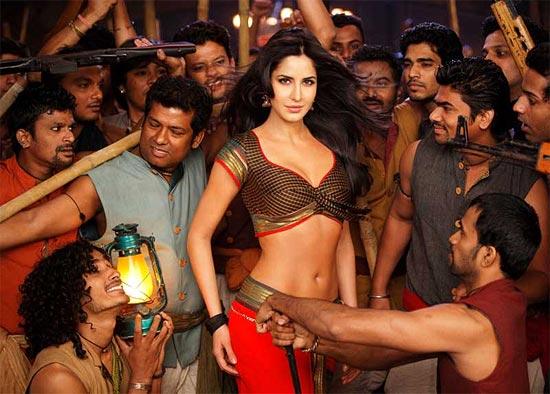 Katrina Kaif in Agneepath