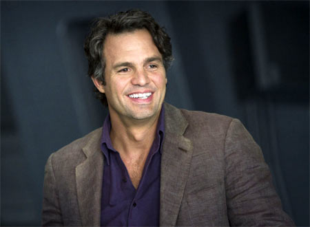 Mark Ruffalo in The Avengers