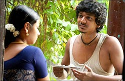 A scene from Vazhakku En 18/9