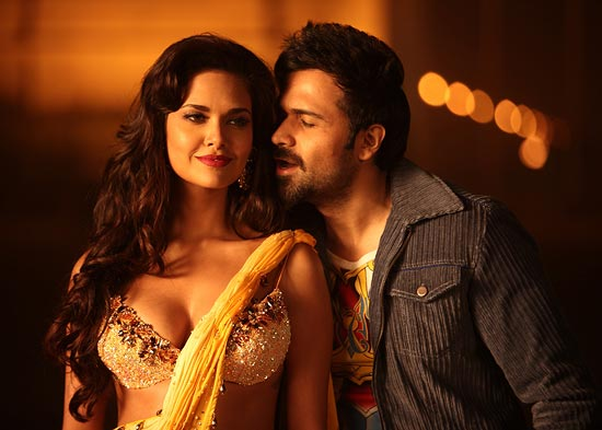 A scene from Jannat 2