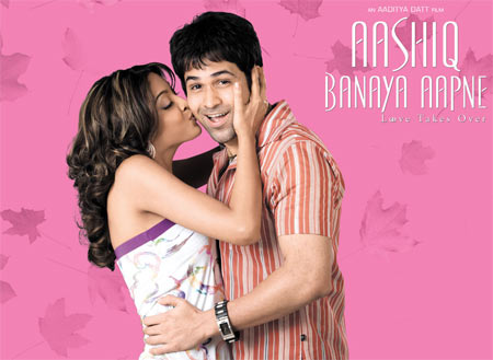 A scene from Aashiq Banaya Aapne
