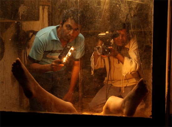 Nawazuddin Siddiqui in Miss Lovely