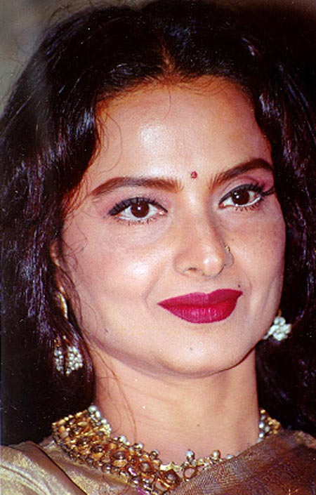 Rekha salary