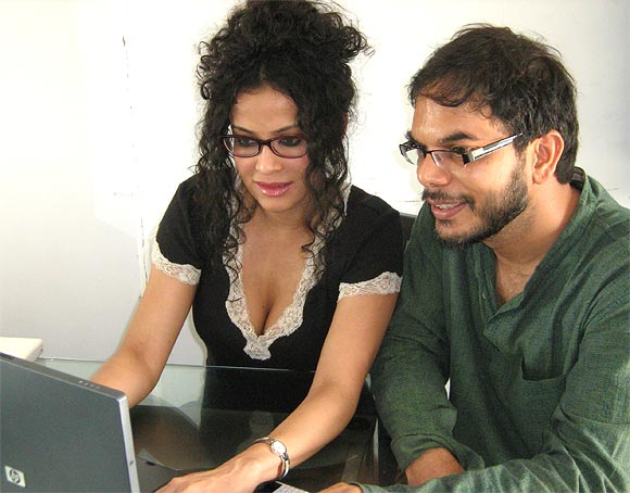 Nandana Sen and Ankur Vikal