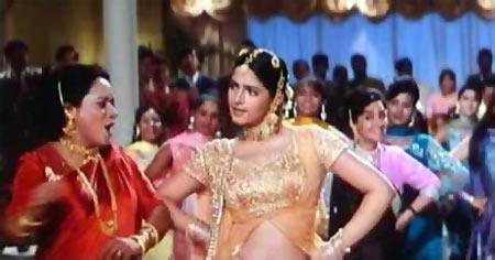 A scene from Jab Pyar Ksise Hota Hai