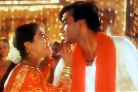 A scene from Pyaar Toh Hona Hi Tha
