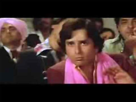 A scene from Chor Machaye Shor
