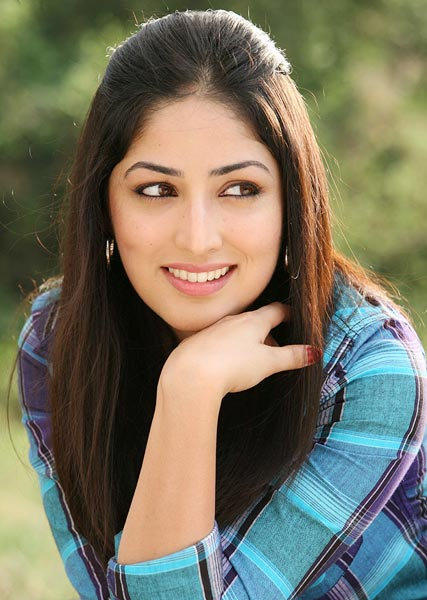 Yami Gautam