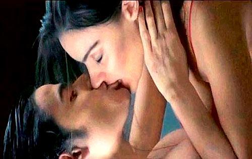 Amrita Rao Kissing Hottest Scene Ever 90