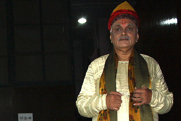 Utkarsh Majumdar