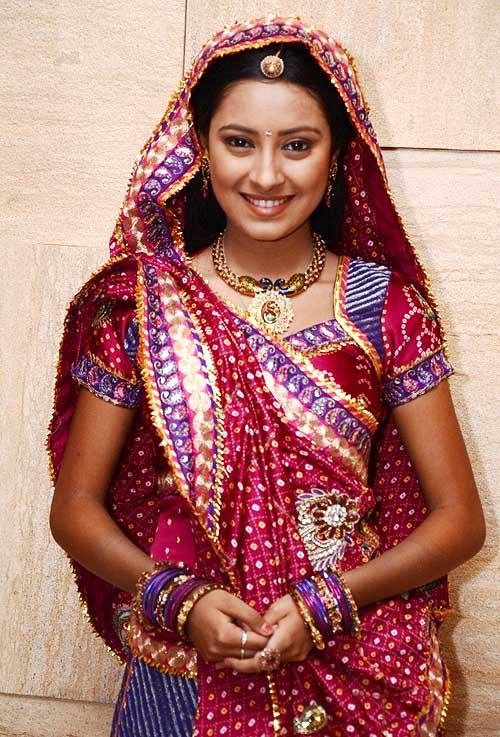 The reason why Balika Vadhu is a big hit - Rediff.com Movies