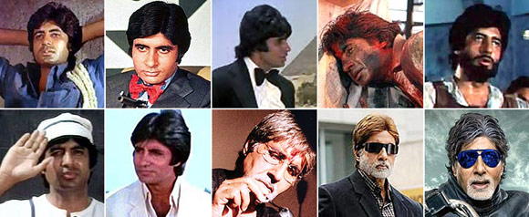 VOTE! Amitabh Bachchan's Best Gangster Role Ever