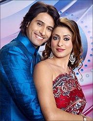 Apoorva Agnihotri and Shilpa