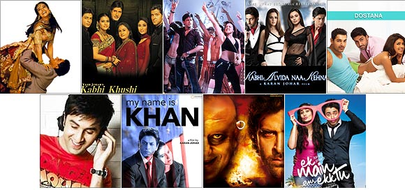 Vote! The best Karan Johar film