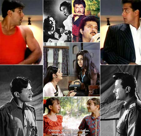 The 25 BEST Double Roles in Bollywood