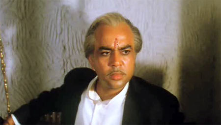 Paresh Rawal in Sir