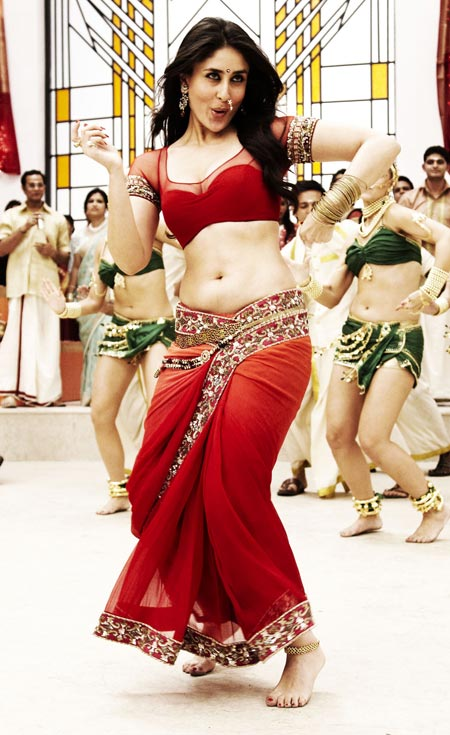 Kareena Kapoor in Ra.One