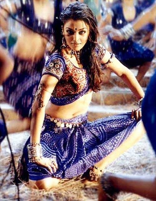 Aishwarya Rai Bachchan in Shakti